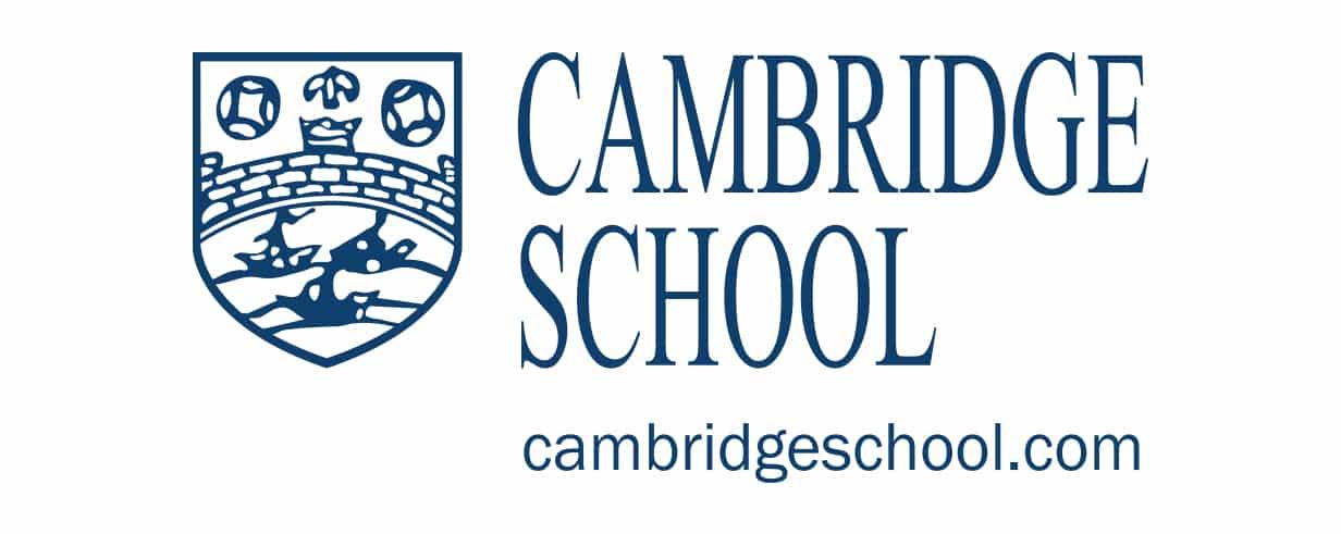 Logo Cambridge School