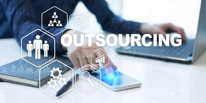 El outsourcing es una realidad