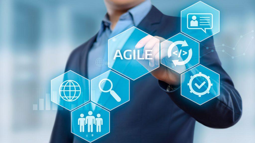 liderazgo en organizacion agil